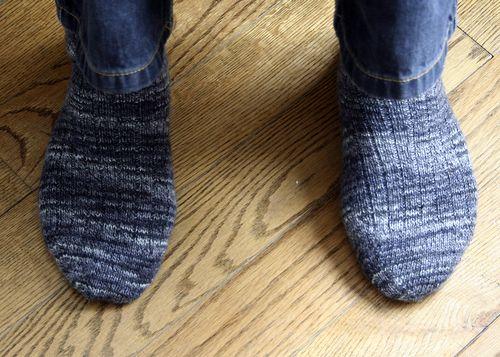 Mr Pitts socks