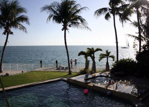 Key Biscayne paradise