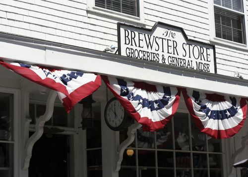 Brewster store