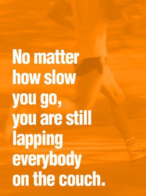No-matter-how-slow