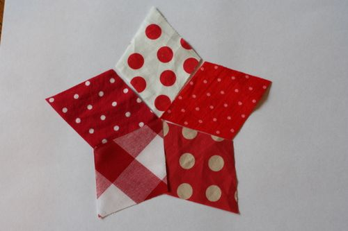 Star by Linaloo Patchwork Tutorial
